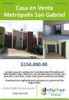Alquiler de Casas en SAN SALVADOR, SAN SALVADOR